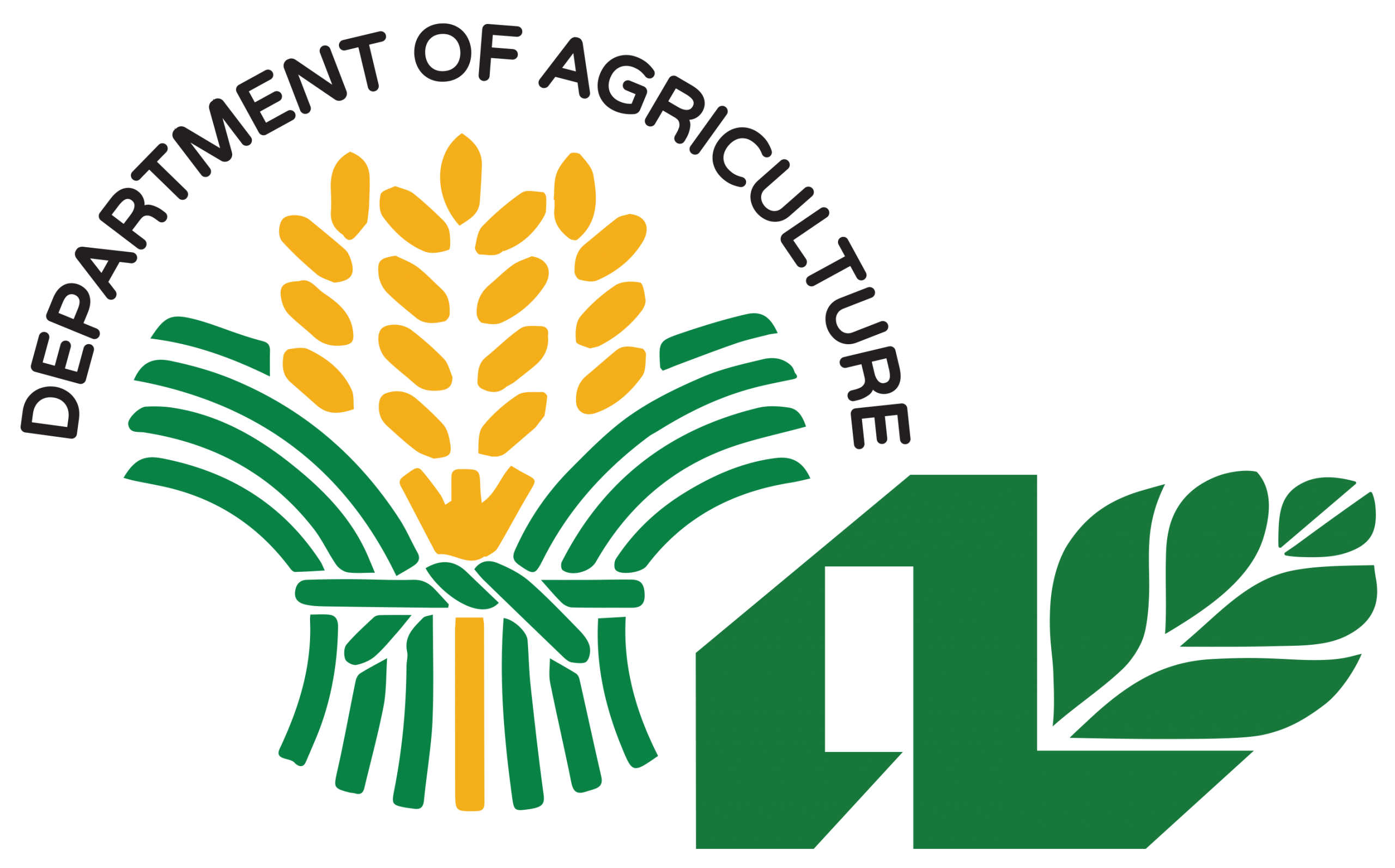 Agribusiness and Marketing Assistance Service Official Logo